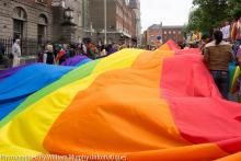 Getting to Know More About LGBTQ NY'ers