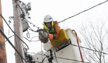 LIPA Faces Lawsuit in the Wake of Sandy