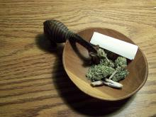 Liu: Legalize Pot to Help NYC Youth