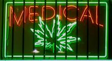 Senate Takes Up Medical Marijuana