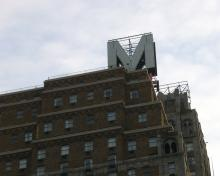 Storm Paid-For Hotel Rooms Sit Vacant in NYC