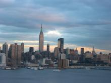 New York City Clicks Tourism Record in 2012