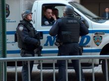 The Issue of Stop and Frisk Heads to Washington