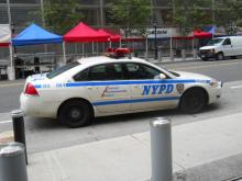 NYPD Officer: Police Brass Dictate Stops, Arrests