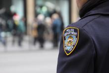 "After Paris, NYPD Expanding ""Active Shooter"" Training"