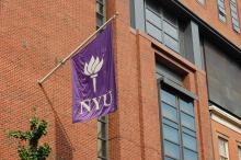 Revised NYU Plan OKed