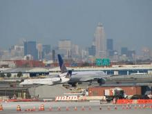Newark Airport to Get 4 New Taxiways