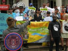 City Council May Override Bloomberg's Veto of Paid Sick Leave Bill