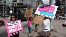 NY's Abortion Clinic Buffer Zones Intact