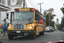 Cracking Down on Bus-Ignoring Motorists