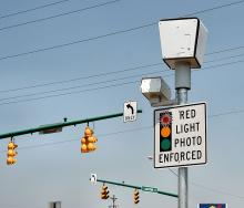 Study: NJ Red Light Cameras Help in Some Ways