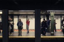 NYC Relaunches Subway Poetry in Motion Program