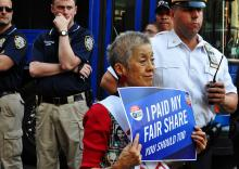 Disparate Groups Urge NY to Cut Taxes
