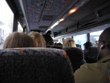 NY To Do More Probes of Bus Lines With Poor Safety
