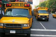 NYC Reading and Math Test Scores Available Online