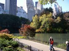 Central Park Receives $100 Million Donation