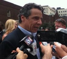 NY Board Requires Cuomo Lobbying Group to Reveal Some Of Its Donors