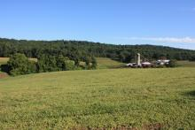 Connecticut and US Officials Agree to Extend Financial Aid for Farmland to 2015