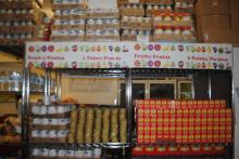 NYC Food Pantry Sees a Growing Demand Over the Holidays