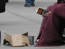 NYC Adding 5 New Homeless Shelters