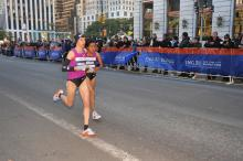 New York City Marathon is Cancelled Following Storm Damage