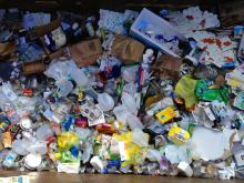 Issues Tank: Glen Cove Recycles Styrofoam, Despite Longtime Ban