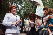 NYC Mayoral Candidates File Disclosures