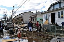NYC to Add 640K People to Evacuation Zones