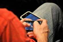 NY Senator Wants Probe of Smartphone Apps