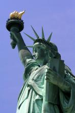 NY Senator: New Statue of Liberty Security Risky
