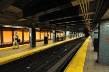 Forty More NYC Subway Stations Get Wi-Fi