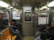 Judge Abolishes NY Subway Rule on ID Cards
