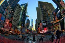 Cityscape: NYC From a Tour Guide's Perspective