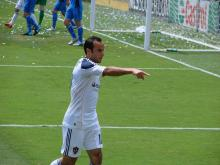 FUV FC: Landon Donovan's Curtain Call