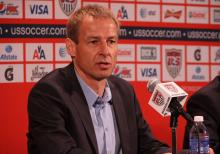 October 17: FUV FC - Klinsmann v. Garber