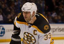 Five on Three: March 14th- Peverley, Boston and Ruutu