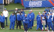 New York Giants 2014 Season Recap