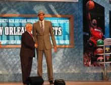 The 2012 NBA Draft: A Start of Something New