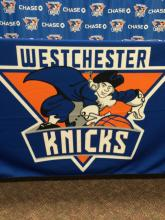 Westchester Knicks Crush Delaware 87's, 126-101