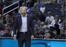 What's Next For The Brooklyn Nets After Jason Kidd?
