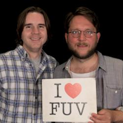 Small Feet with Russ Borris at WFUV