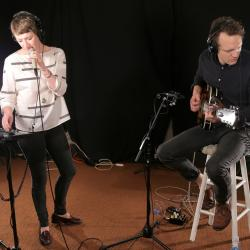 Pure Bathing Culture at WFUV