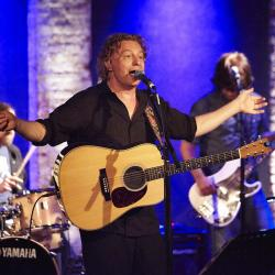 James Maddock in an FUV Live Performance at City Winery