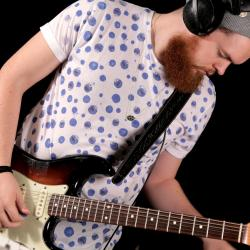 Jack Garratt at WFUV
