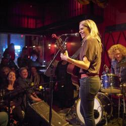 Aoife O'Donovan at Rockwood Music Hall