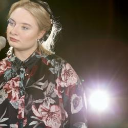Lapsley at WFUV