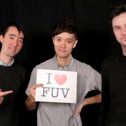 POP ETC at WFUV