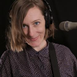 Laura Gibson at WFUV