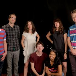 Ages & Ages with WFUV's Alisa Ali