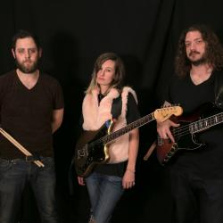 Slothrust at WFUV